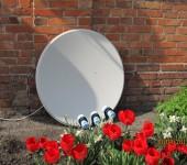 Кабель спутникового ТВ